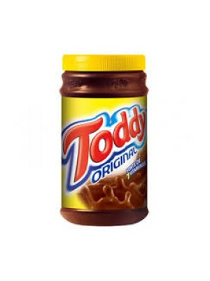 Achocolatado Toddy 400g