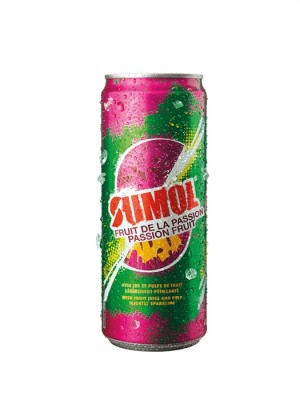 sumol maracuja 330 ml
