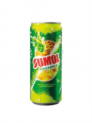sumol ananas 330 ml
