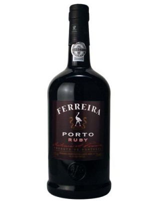 Vinho do Porto Ferreira Ruby 750 ml