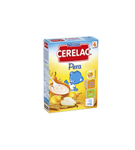 Cerelac Pera Nestle 250g