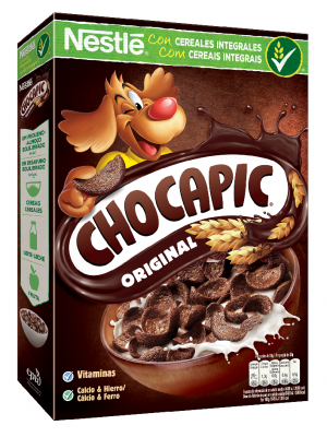 Chocapic Nestle 5x375g